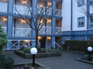 "Photo 2: 106 2736 VICTORIA Drive in Vancouver: Grandview VE Condo for sale in ""ROYAL VICTORIA GARDENS"" (Vancouver East)  : MLS®# V865593"