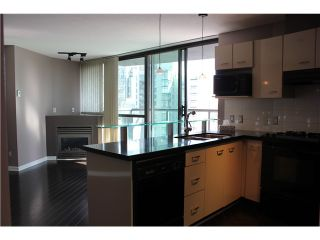 Photo 7: 1102 501 PACIFIC Street in Vancouver: Downtown VW Condo for sale (Vancouver West)  : MLS®# V1042770