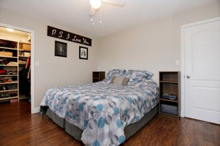 """Photo 10: 9 9486 WOODBINE Street in Chilliwack: Chilliwack E Young-Yale Townhouse for sale in """"Villa Rosa"""" : MLS®# R2257582"""