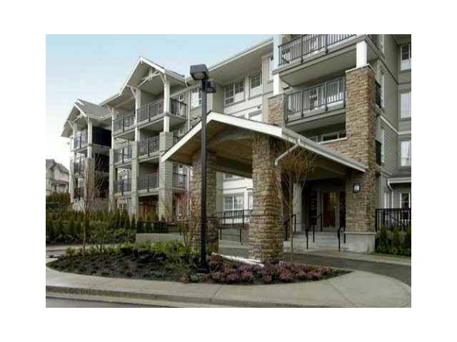 """Photo 2: Photos: 313 9233 GOVERNMENT Street in Burnaby: Government Road Condo for sale in """"SANDLEWOOD"""" (Burnaby North)  : MLS®# V1086933"""
