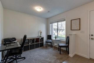 Photo 6: 10 Marquis Lane SE in Calgary: Mahogany Row/Townhouse for sale : MLS®# A1142989
