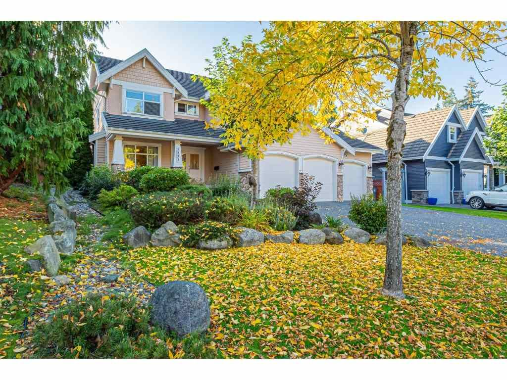 """Main Photo: 3333 141 Street in Surrey: Elgin Chantrell House for sale in """"Elgin Estates"""" (South Surrey White Rock)  : MLS®# R2506269"""