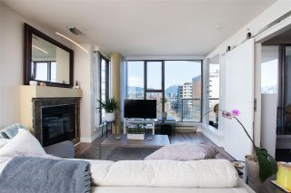 """Photo 9: 501 1633 W 8TH Avenue in Vancouver: Fairview VW Condo for sale in """"FIRCREST"""" (Vancouver West)  : MLS®# R2565824"""