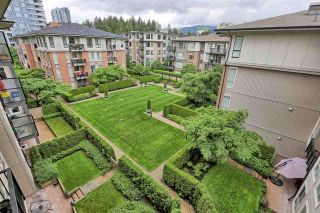 """Photo 24: 411 3107 WINDSOR Gate in Coquitlam: New Horizons Condo for sale in """"BRADLEY HOUSE"""" : MLS®# R2587443"""