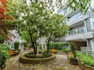 """Photo 22: 203 789 W 16TH Avenue in Vancouver: Fairview VW Condo for sale in """"SIXTEEN WILLOWS"""" (Vancouver West)  : MLS®# R2591113"""