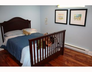 """Photo 9: 828 W 7TH Avenue in Vancouver: Fairview VW Townhouse for sale in """"CASA DEL ARROYA"""" (Vancouver West)  : MLS®# V779570"""