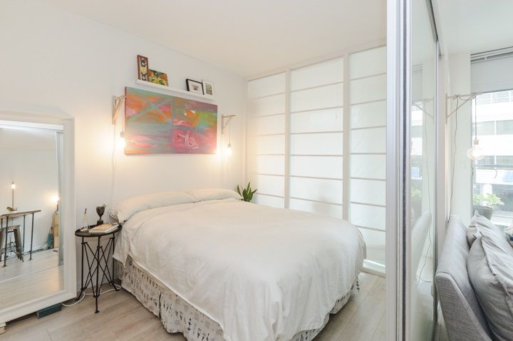 Photo 7: Photos: 206 2528 MAPLE STREET in Vancouver: Kitsilano Condo for sale (Vancouver West)  : MLS®# R2105698