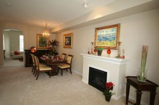 Photo 4: 65 7288 Heather Street: Home for sale : MLS®# v650868