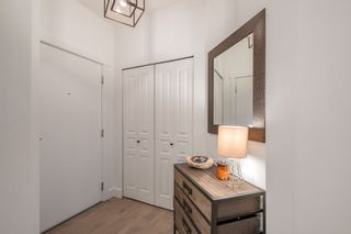 """Photo 2: 409 9339 UNIVERSITY Crescent in Burnaby: Simon Fraser Univer. Condo for sale in """"HARMONY AT THE HIGHLANDS"""" (Burnaby North)  : MLS®# R2509783"""