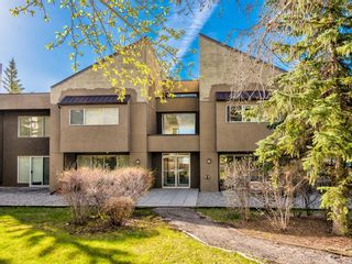 Main Photo: 6 104 Village Heights SW in Calgary: Patterson Apartment for sale : MLS®# A1122727