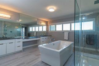 Photo 20: 7212 MAY Road in Edmonton: Zone 14 House Half Duplex for sale : MLS®# E4223733