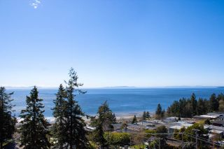 "Photo 2: 802 14825 THRIFT Avenue: White Rock Condo for sale in ""Fantom"" (South Surrey White Rock)  : MLS®# R2548878"