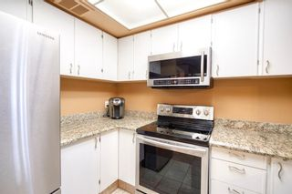 Photo 5: 150 310 8 Street SW in Calgary: Eau Claire Apartment for sale : MLS®# A1020597