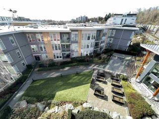 """Photo 30: 708 3281 E KENT NORTH Avenue in Vancouver: South Marine Condo for sale in """"RHYTHM"""" (Vancouver East)  : MLS®# R2560384"""