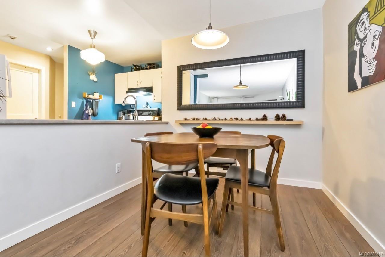 Photo 9: Photos: 105 2529 Wark St in : Vi Hillside Condo for sale (Victoria)  : MLS®# 860457