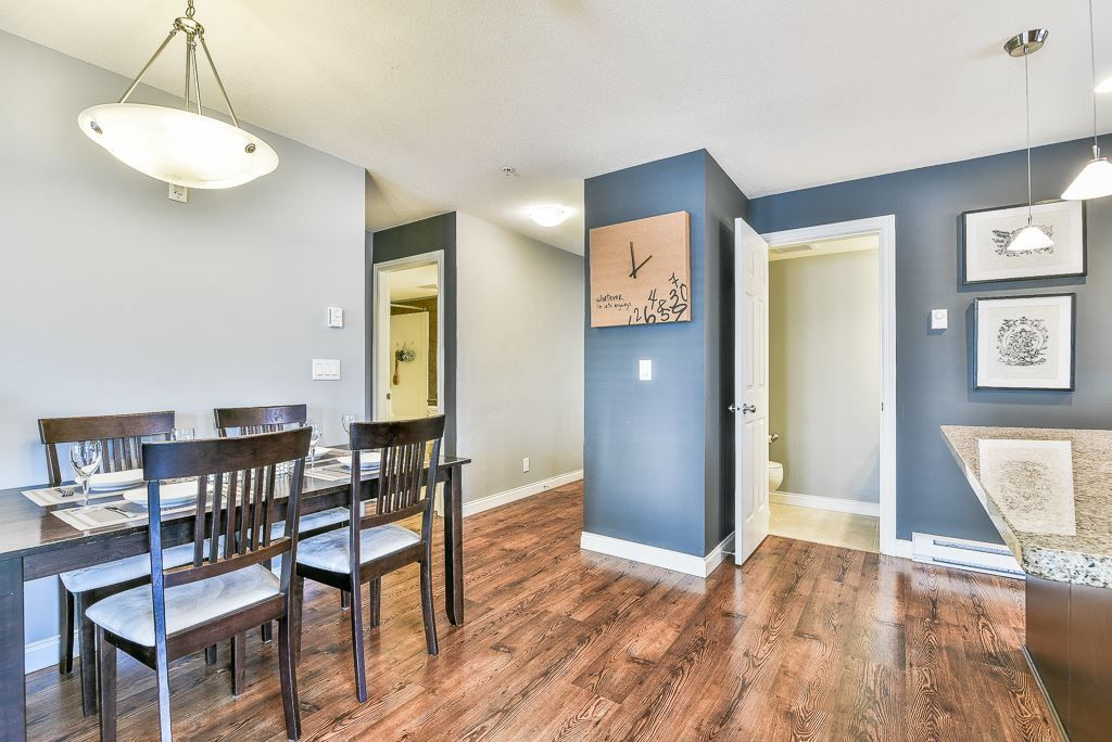 """Photo 11: Photos: 210 5474 198 Street in Langley: Langley City Condo for sale in """"Southbrook"""" : MLS®# R2285967"""