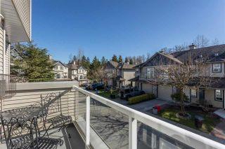 "Photo 20: 43 11229 232 Street in Maple Ridge: East Central Townhouse for sale in ""Fox Field"" : MLS®# R2580438"