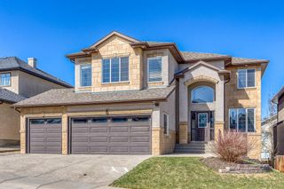 Main Photo: 8 Elmont Green SW in Calgary: Springbank Hill Detached for sale : MLS®# A1102500