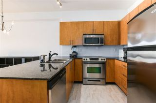 Photo 5: 405 2488 KELLY AVENUE in Port Coquitlam: Central Pt Coquitlam Condo for sale : MLS®# R2220305