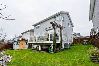 Photo 20: 21143 78B AVENUE in Langley: Willoughby Heights House for sale : MLS®# R2234818