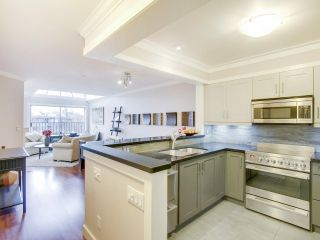 """Photo 13: 408 525 WHEELHOUSE Square in Vancouver: False Creek Condo for sale in """"HENLEY COURT"""" (Vancouver West)  : MLS®# R2123953"""