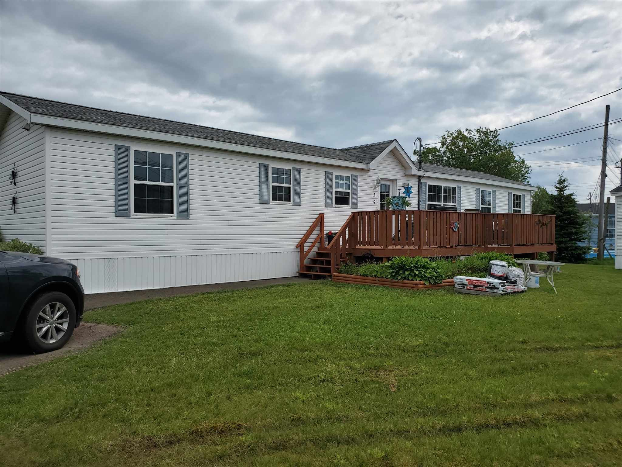 Main Photo: 39 Rosewood Drive in Amherst: 101-Amherst,Brookdale,Warren Residential for sale (Northern Region)  : MLS®# 202116608