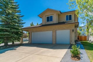 Main Photo: 1393 SHAWNEE Road SW in Calgary: Shawnee Slopes Detached for sale : MLS®# A1135053