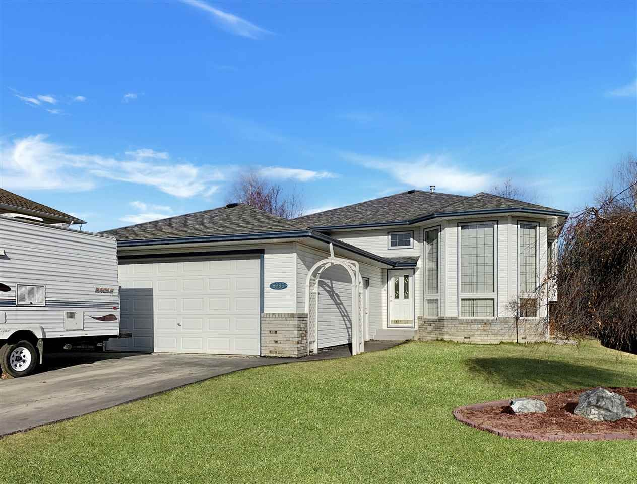 """Main Photo: 6086 TEICHMAN Crescent in Prince George: Hart Highlands House for sale in """"Hart Highlands"""" (PG City North (Zone 73))  : MLS®# R2567505"""