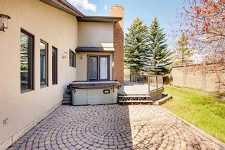 Photo 43: 72 Strathbury Circle SW in Calgary: Strathcona Park Detached for sale : MLS®# A1148517