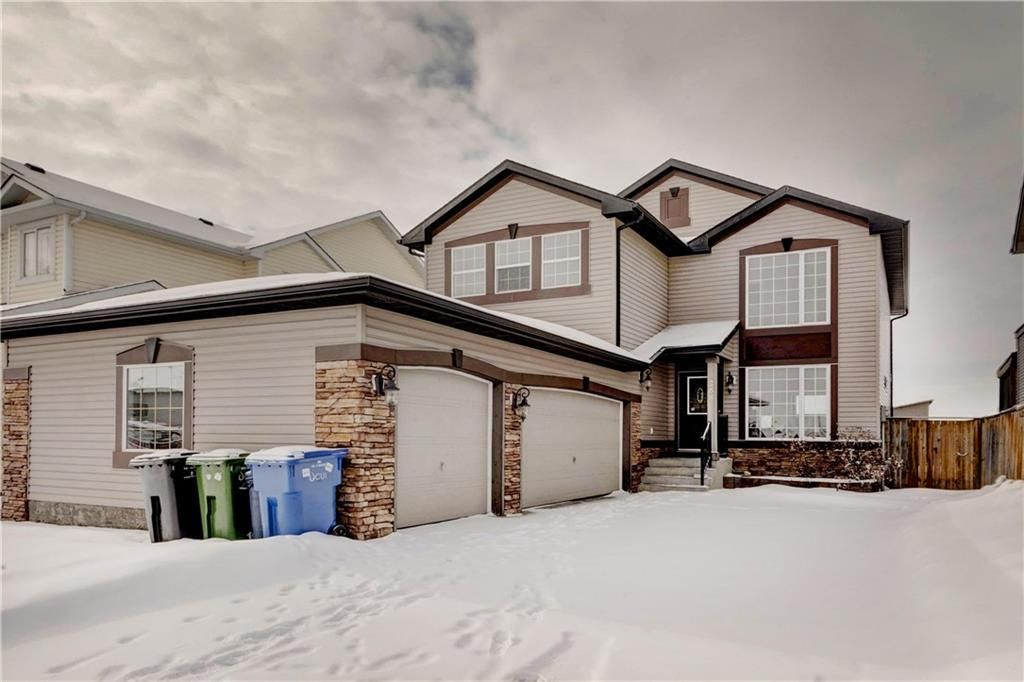 Main Photo: 268 Springmere Way: Chestermere Detached for sale : MLS®# C4287499