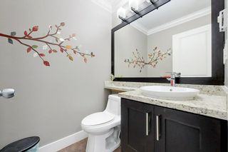 """Photo 19: 77 6383 140 Street in Surrey: Sullivan Station Townhouse for sale in """"PANORAMA WEST VILLAGE"""" : MLS®# R2573308"""