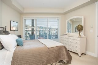"""Photo 17: 415 14855 THRIFT Avenue: White Rock Condo for sale in """"The Royce"""" (South Surrey White Rock)  : MLS®# R2538329"""