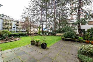 """Photo 18: 1201 1725 PENDRELL Street in Vancouver: West End VW Condo for sale in """"STRATFORD PLACE"""" (Vancouver West)  : MLS®# R2149956"""