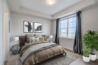 Photo 8: 516 Cranford Walk SE in Calgary: Cranston Row/Townhouse for sale : MLS®# A1141476