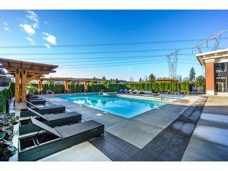 Photo 20: 306 15138 34 Avenue in Surrey: Morgan Creek Condo for sale (South Surrey White Rock)  : MLS®# R2437767