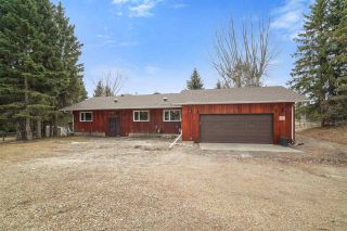 Photo 9: 11 53218 RGE RD 14: Rural Parkland County House for sale : MLS®# E4237037