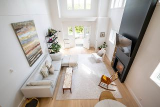 """Photo 18: 1944 W 15TH Avenue in Vancouver: Kitsilano Townhouse for sale in """"Lower Shaughnessy"""" (Vancouver West)  : MLS®# R2551125"""