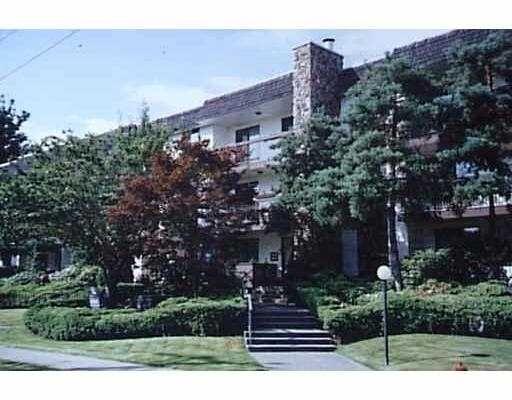 "Main Photo: 308 2381 BURY Avenue in Port_Coquitlam: Central Pt Coquitlam Condo for sale in ""RIVERSIDE MANOR"" (Port Coquitlam)  : MLS®# V763760"