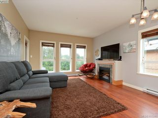 Photo 2: 203 201 Nursery Hill Dr in VICTORIA: VR Six Mile Condo for sale (View Royal)  : MLS®# 815174