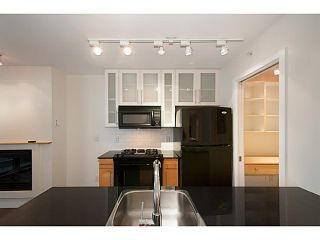 "Photo 10: 907 1225 RICHARDS Street in Vancouver: Downtown VW Condo for sale in ""Eden"" (Vancouver West)  : MLS®# V1086819"