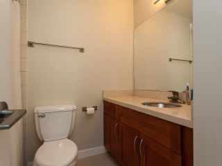 """Photo 12: 25 1204 MAIN Street in Squamish: Downtown SQ Townhouse for sale in """"AQUA AT COASTAL VILLAGE"""" : MLS®# V1140937"""