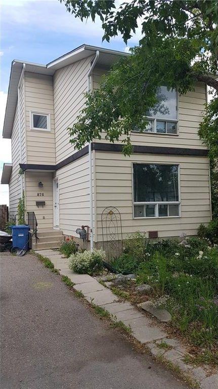 Main Photo: 875 WHITEHILL WY NE in Calgary: Whitehorn House for sale : MLS®# C4123300