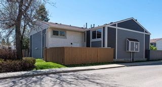 Photo 1: 521 WILLOW Court in Edmonton: Zone 20 Townhouse for sale : MLS®# E4245583