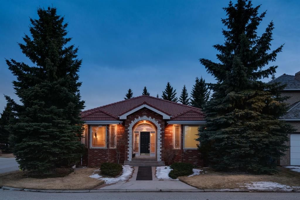 Main Photo: 143 Christie Park View SW in Calgary: Christie Park Detached for sale : MLS®# A1089049