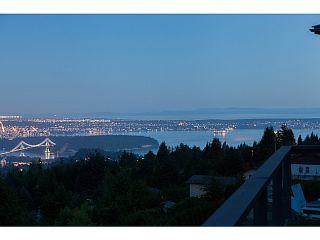 Photo 10: 561 KILDONAN Road in West Vancouver: Glenmore House for sale : MLS®# V1078536