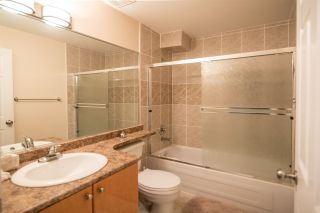Photo 13: 2 1222 CAMERON Street in New Westminster: Uptown NW Townhouse for sale : MLS®# R2199105
