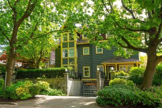 """Photo 28: PH1 380 W 10TH Avenue in Vancouver: Mount Pleasant VW Townhouse for sale in """"Turnbull's Watch"""" (Vancouver West)  : MLS®# R2603176"""