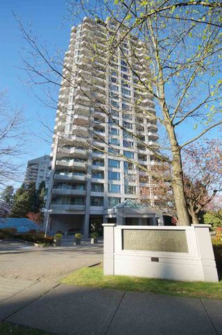 """Main Photo: 850 4825 HAZEL Street in Burnaby: Forest Glen BS Condo for sale in """"EVERGREEN"""" (Burnaby South)  : MLS®# R2567757"""