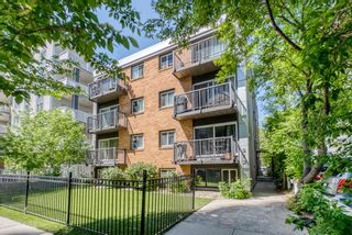 Photo 22: 302 812 15 Avenue SW in Calgary: Beltline Apartment for sale : MLS®# A1132084