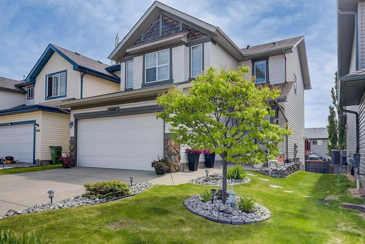 Main Photo: 3441 28 Street in Edmonton: Zone 30 House for sale : MLS®# E4248007